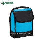 Personalizar económica 420d Polyester Undercover almuerzo bolsa plegable refrigerador