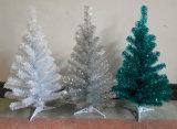 árbol metálico del PVC de los 60cm