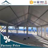 PVCファブリック屋外の結婚式のテント10X20のメートルを離れて20%