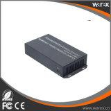 1000BaseT (X) Ethernet-Media-dem Konverter zu des Gigabit-1000MBase-SXUnmanaged