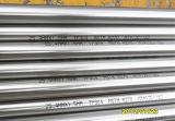 AISI 304 316のステンレス製の管Ssの管A358