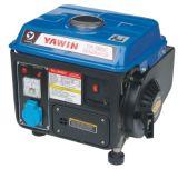 Ywg1200 고품질 침묵하는 2개의 치기 가솔린 발전기