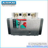 Nuevo tipo 250A que desconecta el interruptor 3p/4p CCC/Ce