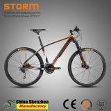 bici di montagna di 27.5er Shimano M610 30speed con il blocco per grafici del carbonio T800