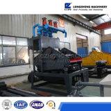 Uitstekend Afval die de Machine van de Mijnbouw van het Scherm ontwateren
