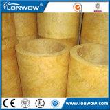 Roulis de laines de laitier d'isolation thermique de matériaux de construction/laines de verre laine de roche/