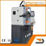 YFSpring Coilers C416 - четыре сервомеханизмы диаметр провода 0,15 - 1,60 мм - пружины сжатия машины