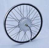 El estator de aluminio de 48V de la rueda delantera de 1000W Kit de conversión de bicicleta eléctrica
