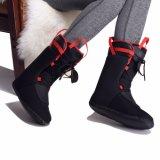 Ботинки нагрева электрическим током низкого напряжения тока для женщин