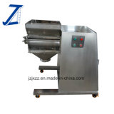 El equipo de granulación húmeda Granulator giro que hace la máquina