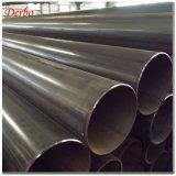 Труба API сваренная ERW стальная для нефть и газ проекта