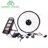 Greenpedel 36V 350W de la rueda delantera Kit de motor de bicicleta eléctrica