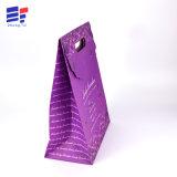 Handgemachte Geschenk-Einkaufstasche mit einfachem Griff kundenspezifisch anfertigen
