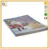 Prensa del libro de bolsillo (OEM-GL024)