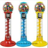 El juguete animoso de las bolas del caramelo de Gumball encapsula las máquinas expendedoras espirales para los niños