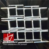 Fascio di JIS Ss400 H per la struttura di sostegno del macchinario