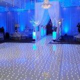 Comment faire une deuxième main à LED blanche les panneaux de plancher de danse étoilée avec location de Toronto