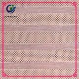 конструкция ткани тканья 100%Polyester наиболее поздно для одежды