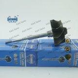 L'asta cilindrica della turbina della rotella dell'asta cilindrica della rotella di turbina del T3 446265-0001 misura 466007 471050