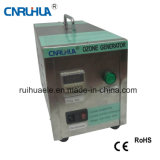 tipo purificador de la placa de 110V 20g del aire del ozono