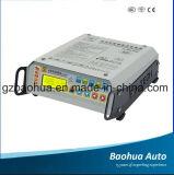 Cambiador de programação esperto da bateria do inversor de Fy-100A-12hf