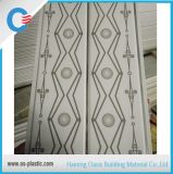 Painel de parede novo do banheiro do painel de teto do PVC do preço do competidor do projeto