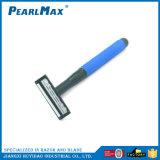 Китай предельно производителя оптовая торговля три лезвия бритвы для бритья