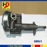 Bomba de petróleo quente 6bg1 da engrenagem do motor da máquina escavadora da venda para (1-11310-199-0)