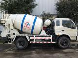[دونغفنغ] [4.5م3] [كنكرت ميإكسر] طبل بكرة شاحنة صغيرة إسمنت جير شاحنة لأنّ عمليّة بيع