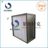 Filter van de Doos van de Compressor van de Lucht van de Filter van de Samengeperste Lucht van Filtetrk de Industriële