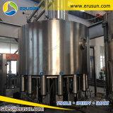 600mlペット丸ビン熱い満ちるジュース機械
