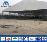 큰 옥외 강철 산업 보관 창고 천막 큰천막