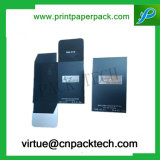専門家によってカスタマイズされる印刷されたボール紙の装飾的な包装のギフト用の箱