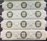 IP65 modulo di alta luminosità LED con approvazione del Ce per SMD5050 3 LED