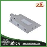 40W à LED de plein air d'éclairage de rue Rue lumière solaire