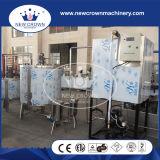 chaîne de production carbonatée par 1000L de boissons