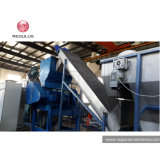 Het plastic Systeem van het Recycling/de Postindustriële Lijn van het Recycling van de Film BOPP