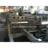 Pp.-Raffiabast-Beutel, der Maschine, Plastikaufbereitenmaschine, pp. gesponnene Beutel-Pelletisierung-Maschine aufbereitet