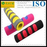 Punho de borracha de tubo flexível