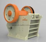 Trituradora de quijada de la eficacia alta para el machacamiento del mármol (C1008)