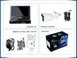 Nouveau système de caméra CCTV 8CH WiFi NVR Kit