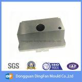 Высокое качество OEM подвергая части механической обработке CNC подвергая механической обработке для соединяет прессформу