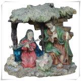 Fromme Statuen, katholische Abbildung (IO-ca030)
