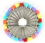 Pb-370c de tand Beschikbare Kleurrijke Borstel Prophy van het Product