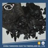 La fibra del basalto enrarece la estera
