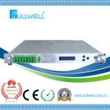 Fornitore della fabbrica dell'amplificatore EDFA della fibra di 1550nm CATV
