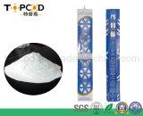Het niet-geweven Deshydratiemiddel van het Poeder van het Chloride van het Calcium van de Container van de Strook Chemische
