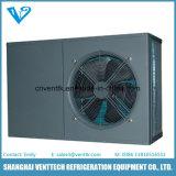 高性能の商業空気ソースヒートポンプ