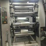 Motor de alta velocidad de 7 máquina de impresión huecograbado con 150m/min.