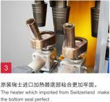 Machine à fabriquer des céréales fabuleuses en céramique dans la ville de Ruian